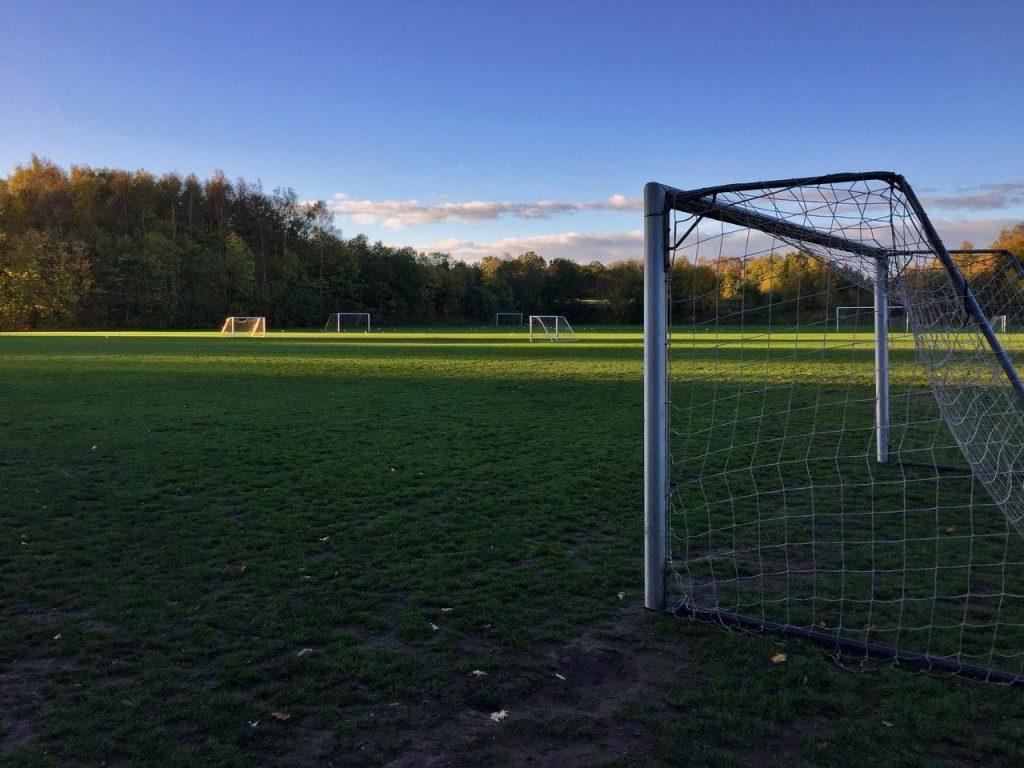 Footline goal