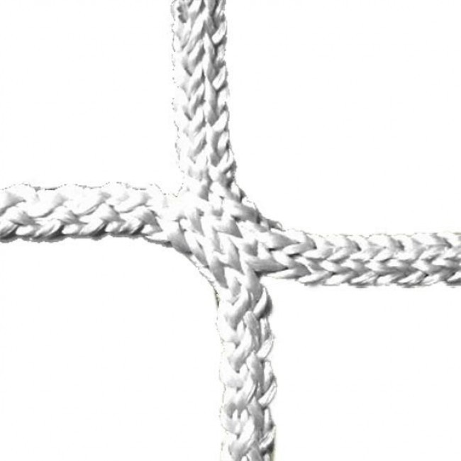 WIT DOELNET JEUGD 5 x 2 m PP 3 mm Diepte 0,80m – 1,50m (set)